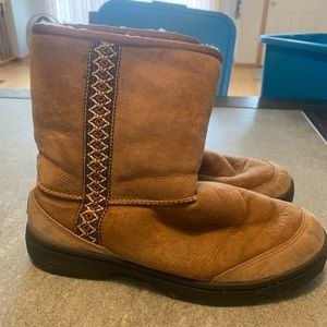 Women's Size 10 Ugg boots